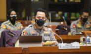 Komjen Listyo Sigit : Polisi Terlibat Narkoba Dipecat-Dipidana